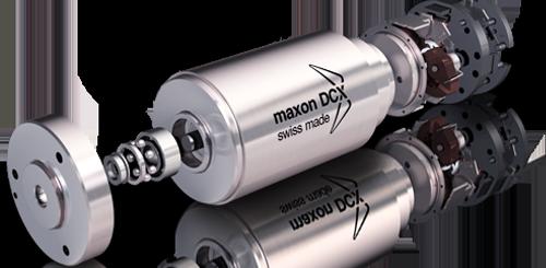 Titan Arm Spool Transmission Motor Selection