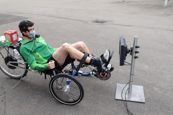 Recumbent Trikes For Adults Recumbent Trike Prototype For