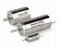 maxon motor's  DCX series is being expanded with two new DC motors. The GPX 22 gearhead is now also available in a version with reduced noise level and with ceramic axes.