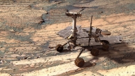 Opportunity celebrates 10 years on Mars