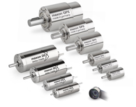 Two years ago, maxon motor introduced a new generation of brushed DC motors – the maxon X drives