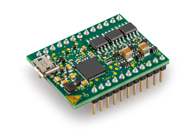 The innovative OEM plug-in module features excellent controller characteristics