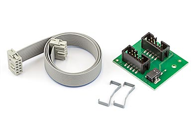Accessories for motors and controllers
