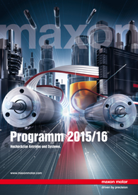 The maxon X drives family will be expanded featuring new sizes of dc brushed motors and gearheads