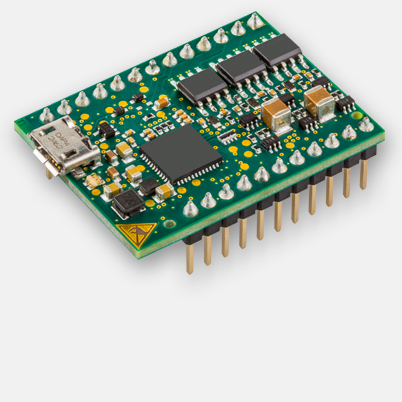 ESCON Module 24/2, 4-Q servo controller for DC/EC motors, 2/6 A, 10-24 VDC