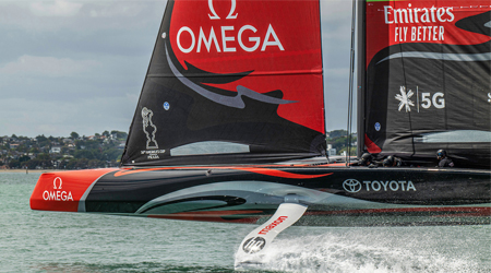 In the historical 36th America's Cup that endured extra challenges including Covid-19, race cancellations and delays meaning interruptions and last-minute tactical changes, the Kiwis have retained the oldest trophy in international sporting history